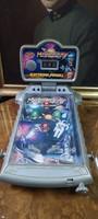 Supernatural megagalaxy electronic pinball pinball game