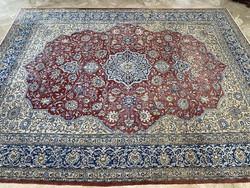 Antik Iran Tabriz perzsaszőnyeg 390x300cm
