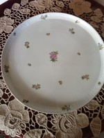 Eton patterned tray