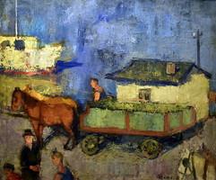 Izsák józsef (1929 - 2007) entitled