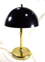 György Csanádi craftsman retro table lamp cca 1980 !!!