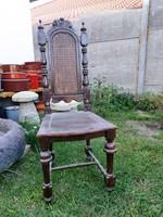 Régi szék