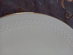 Kahla flat plates