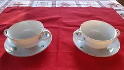 Herendi erőleveses csésze