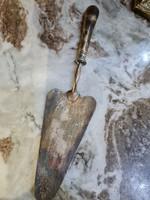 Christofle alpaca cake shovel