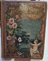 Tompa Mihály - Összes költeményei