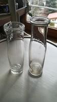 Régi tejesüvegek