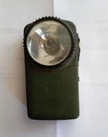 Flashlight antique