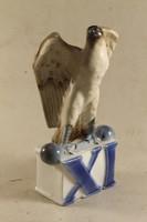 Royal dux porcelán madár 528