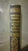 Könyv,Herceg Ferenc Művei-Díszkiadás 6kötet