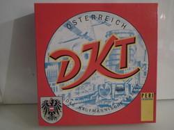Game - dkt - austrian - monopoly - novel - flawless