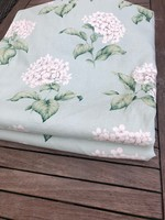 Laura ashley home hydrangea pattern large pair of curtains 2.10 * 2.20