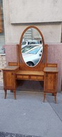 Classicist dressing table