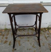 Thonett's table