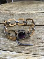 Rebecca design luxury jewelry bracelet