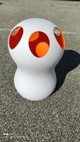 Design by karim rashid casamania zontik umbrella stand - umbrella holder