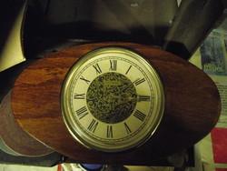 Art deco foreign clock