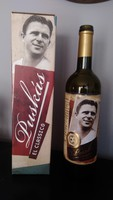Very rare product! Rifle relic for collectors, rifle in memory of classico wine bottle and gift box