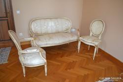 Xvi. Louis style salon set for sale