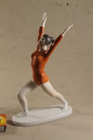 Ravenhouse gymnast girl 535