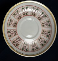 Hollóházi hand-painted, small plate for sale