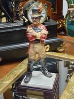 Goebel porcelain figurine artis orbis