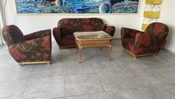 Art deco sofa, 1930s, in excellent condition
