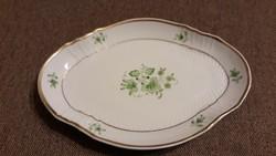 Ravenhouse hand painted scarbantia bowl new!