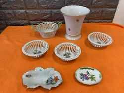 Herend porcelain for sale!