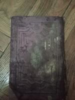 Joseph Schön Poppy Prayer Book Ninth Volume Sebuot Feast