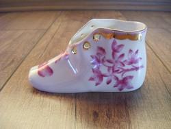 Herendi Viktória mintás cipő