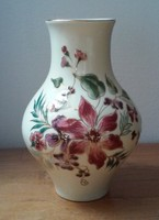 Zsolnay 18 cm magas váza