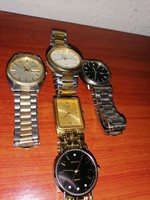 Seiko watch package