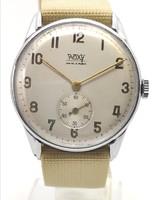 Roxy mechanical watch from the early 1940s! Serviced and 1 year tiktakwatch warranty