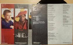 I-level, (1983) vinyl record for sale