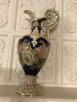 Zsolnay pitcher 35 cm