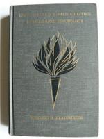 LEARNING AND HUMAN ABILITIES: EDUCATIONAL PSYCHOLOGY, HERBERT J. KLAUSMEIER 1961 KÖNYV JÓ ÁLLAPOTBAN