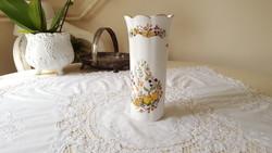 Gyönyörű,angol Aynsley Somerset,gyümölcsös váza