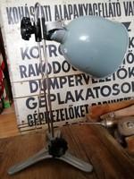 Állítható asztali íróasztali, ipari stílusú lámpa, loft