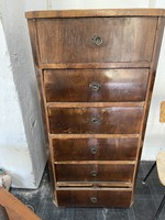 Price for sale bidermejer 6 drawer chest of drawers to be refurbished