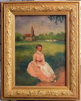 Nyilasy Sándor 1873-1934 GARANCIÁVAL