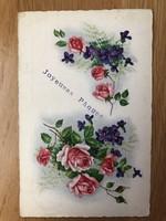Antik képeslap - 1933