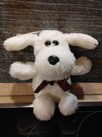 Cute dog plush toy