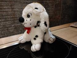 Wonderful 101 puppy dalmatian dog plush toy