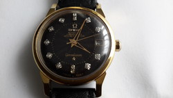 Omega automatic constellation copy watch