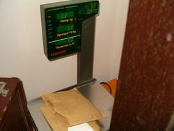 270 gramm ömlesztett főleg németnek látszó bélyeg lot főleg papíron kivágások egyben