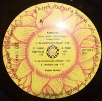 Neoton family: sunflower, vinyl record for sale