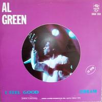 Al green - i feel good / dream, vinyl record for sale
