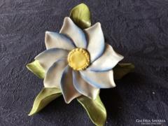 Beautiful Herend porcelain antique rose