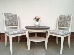 Bieder chairs